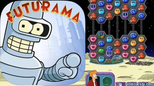 trucchi-futurama-game-of-drones-android-soldi-infiniti-vite-infinite