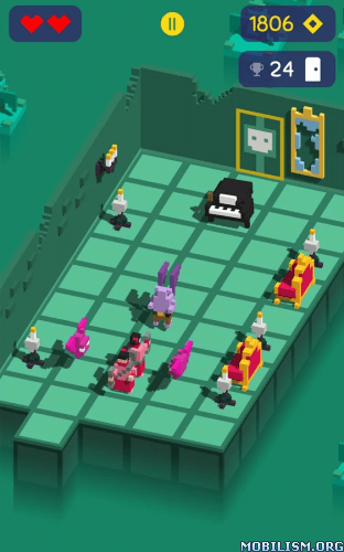trucchi-looty-dungeon-android-soldi-infiniti-illimitati