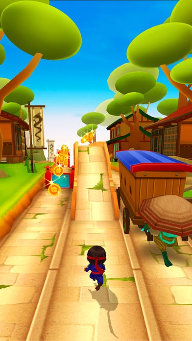 trucchi-ninja-kid-run-iphone-ipad-soldi-infiniti-illimitati