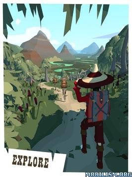 trucchi-the-trail-android-soldi-infiniti-illimitati