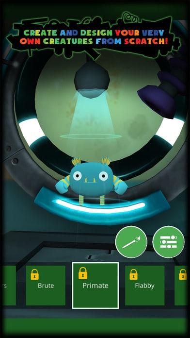 trucchi-creature-battle-lab-iphone-ipad-dna-infinito-illimitato