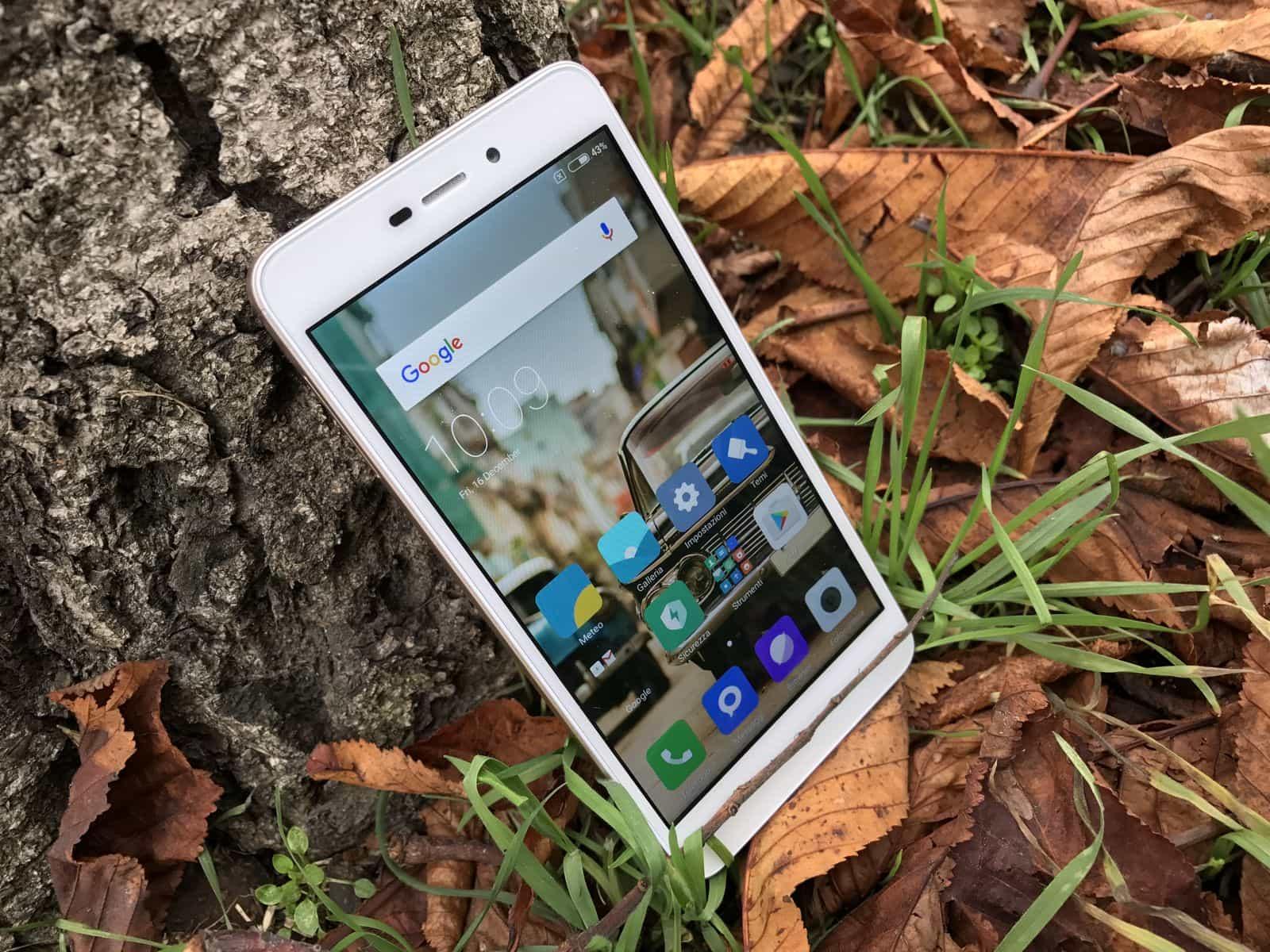 Xiaomi Redmi 5 e Redmi 5 Plus avrebbero ricevuto la certificazione 3C