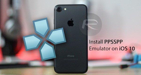 install-ppsspp-emulator