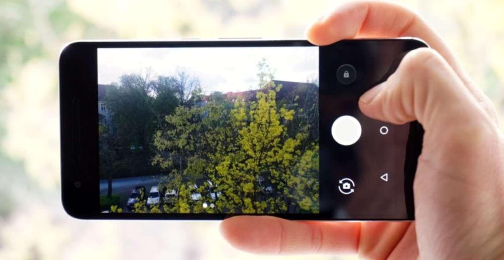 smartphone android con la migliore fotocamera gennaio 2017