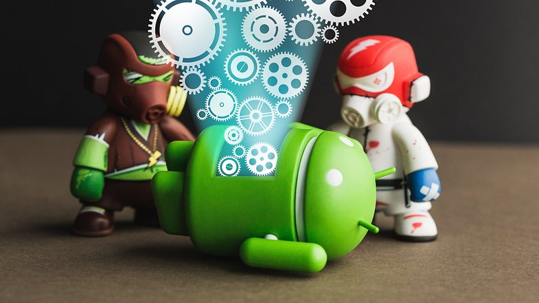 app craccate per android