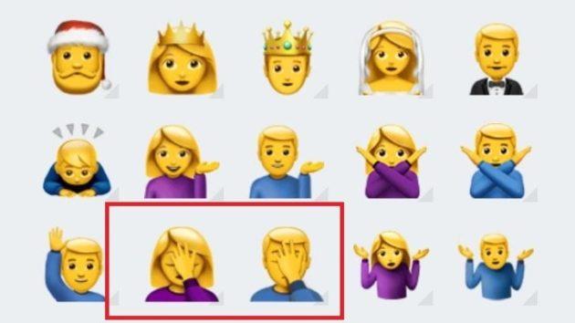 Come avere le nuove emoji su whatsapp per android for Nuove immagini per whatsapp