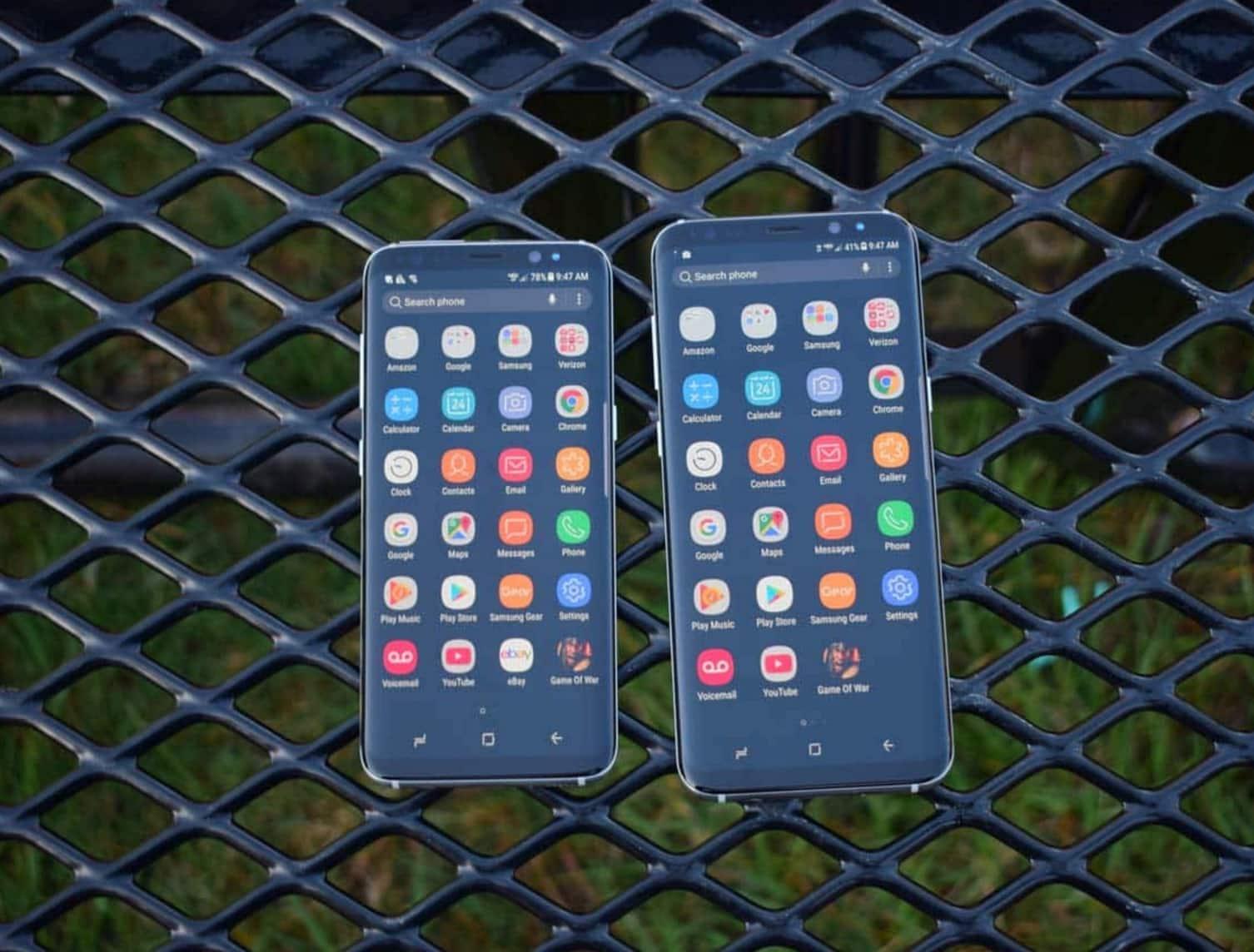 Sbrandizzare e reinstallare il firmware originale su Galaxy