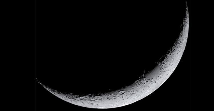 Come Fotografare La Luna Con Iphone