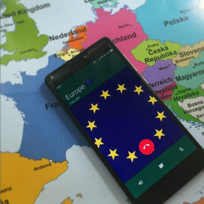 Roaming gratis in europa dal 15 giugno cosa devi sapere for Roaming abolito