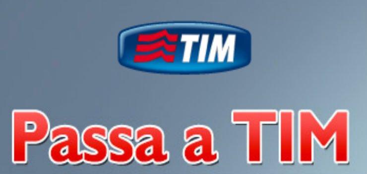 TIM: Le nuove Offerte con Portabilità da Wind, Tre e Virtuali di ...