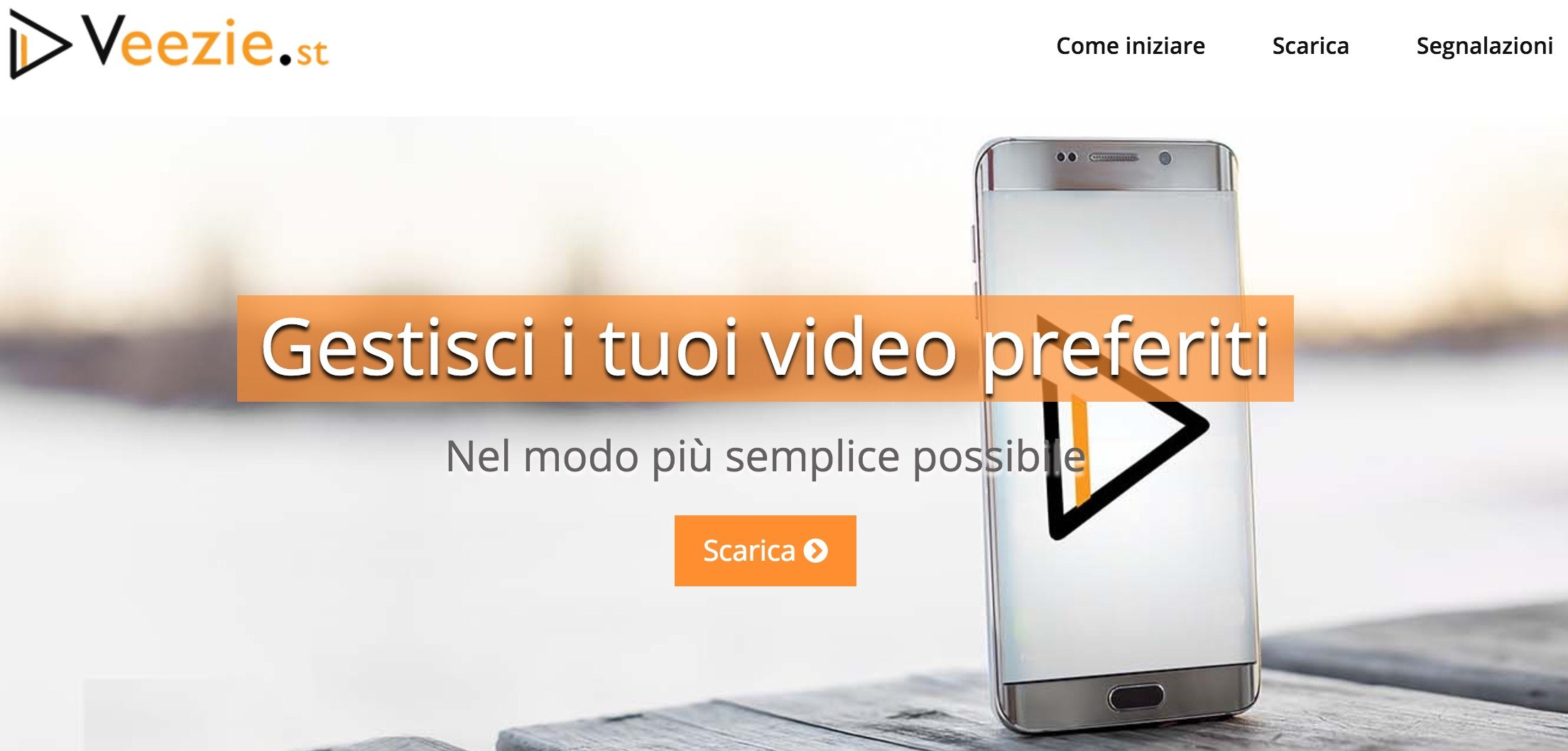 scaricare video da internet gratis italiano