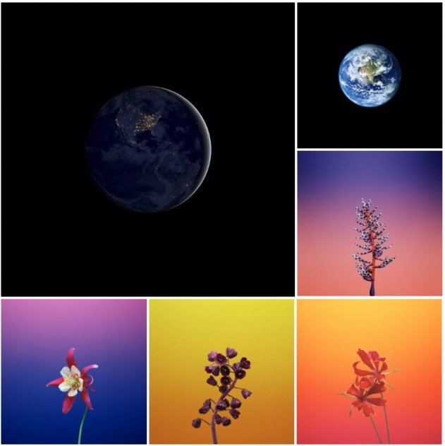 Ios 11 Wallpaper Sfondi Download