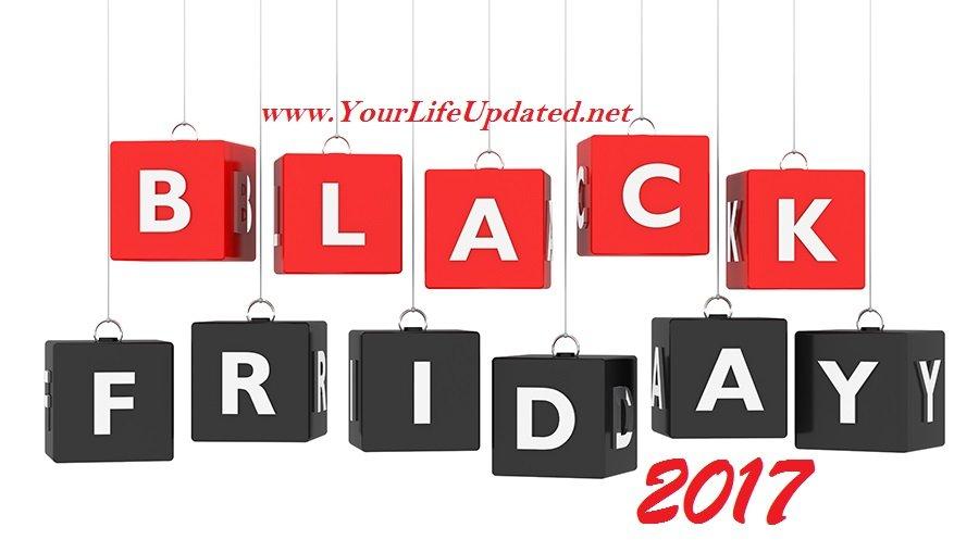 Il 24 Novembre si terrà Black Friday 2017 e noi vi diciamo dove trovare le migliori  offerte 0a812f95c82