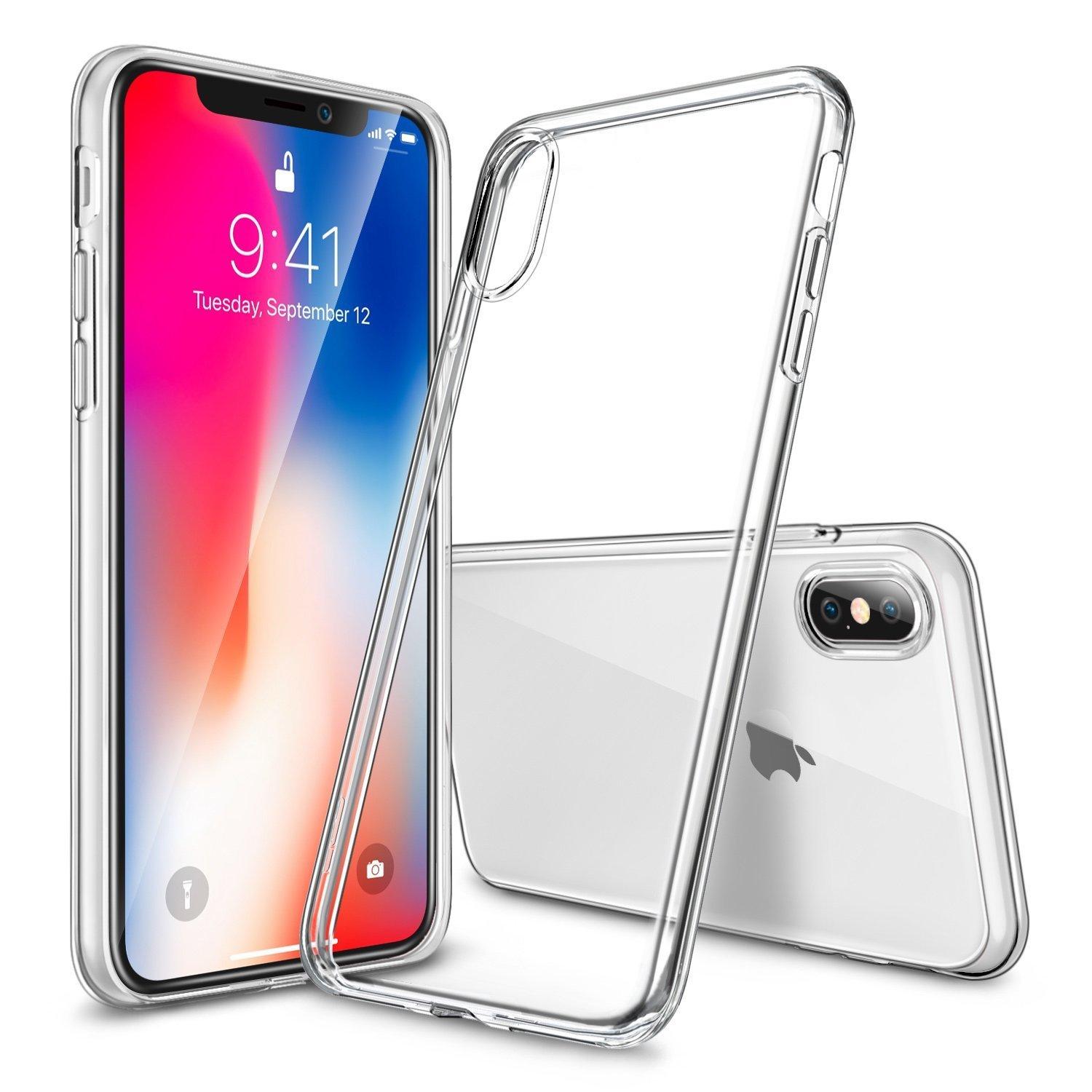 custodia i iphone x
