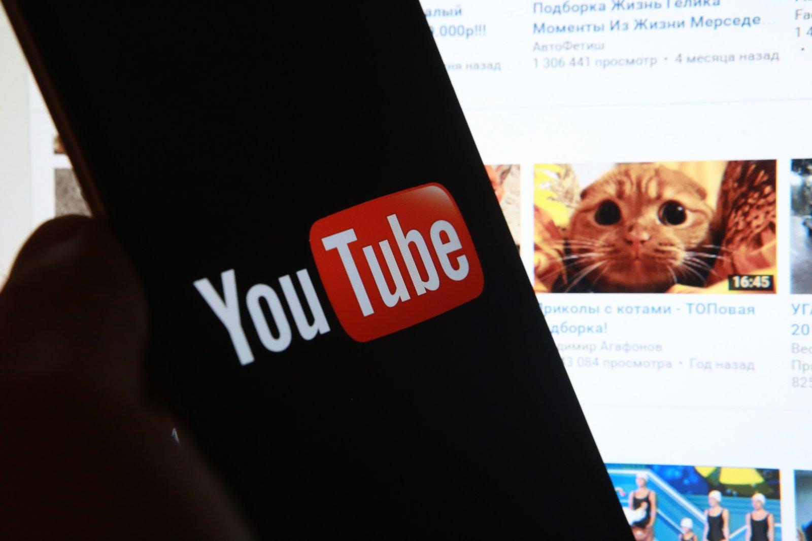YouTube: arrivano le Storie, si chiameranno Reels