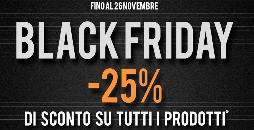 Roma pronta per il Black Friday. Sconti anche su eventi e cultura