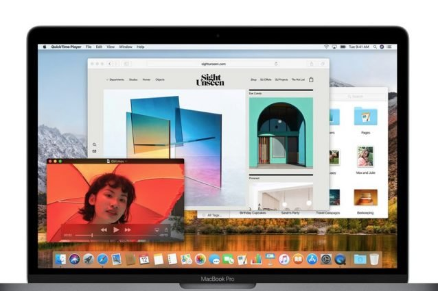 MacOs e quel bug per entrare nel Macbook senza password