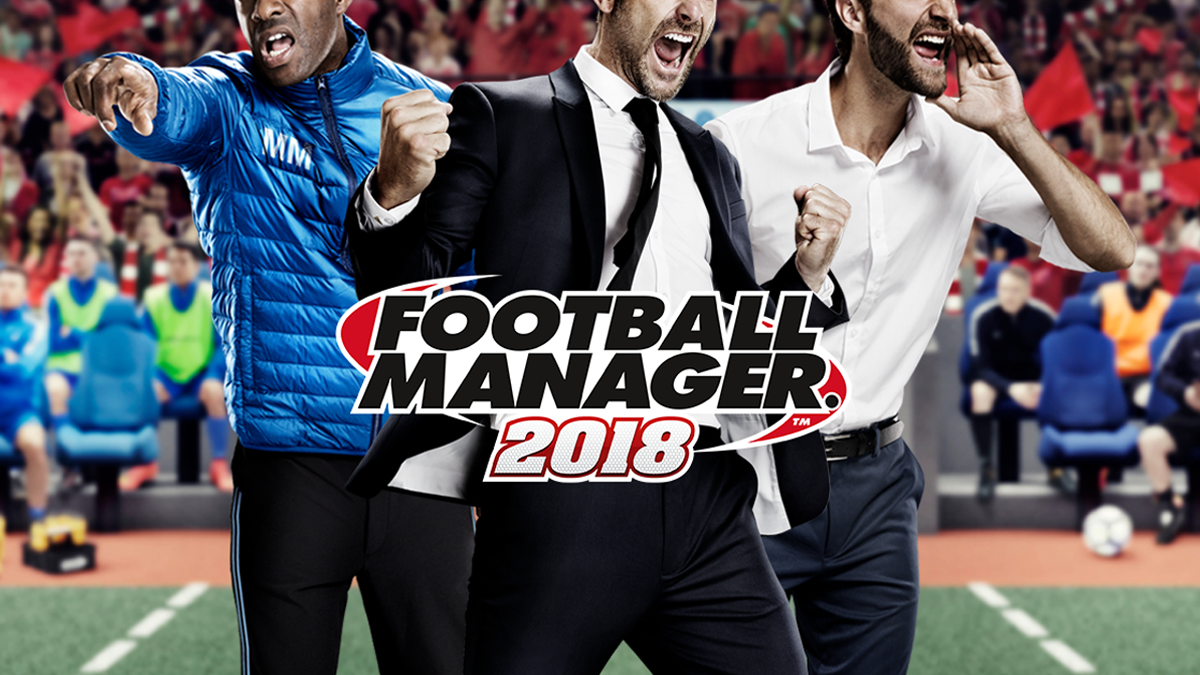Football Manager Mobile 2018 APK Android