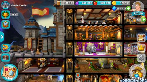 Hustle Castle Castello Magico Trucchi Android Come