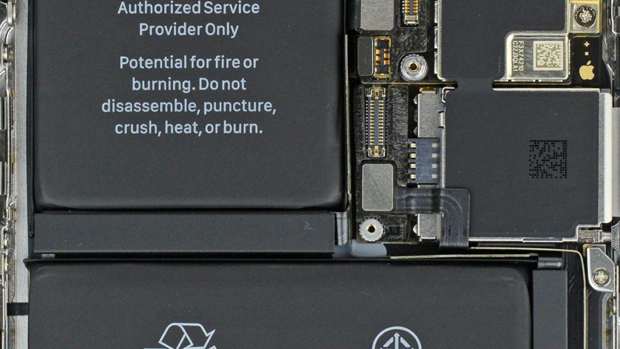 Scarica Lo Sfondo Dellinterno Di Iphone X