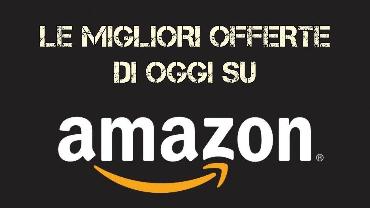 Offerte amazon telegram sul canale di yourlifeupdated for Amazon offerte cellulari