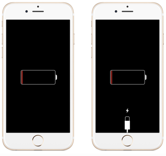 iphone rallenta con batteria
