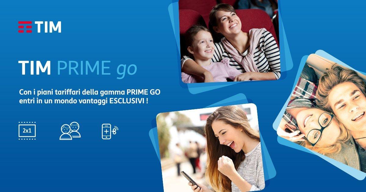 Come Disattivare Tim Prime Go Per Non Pagare 49cent A Settimana