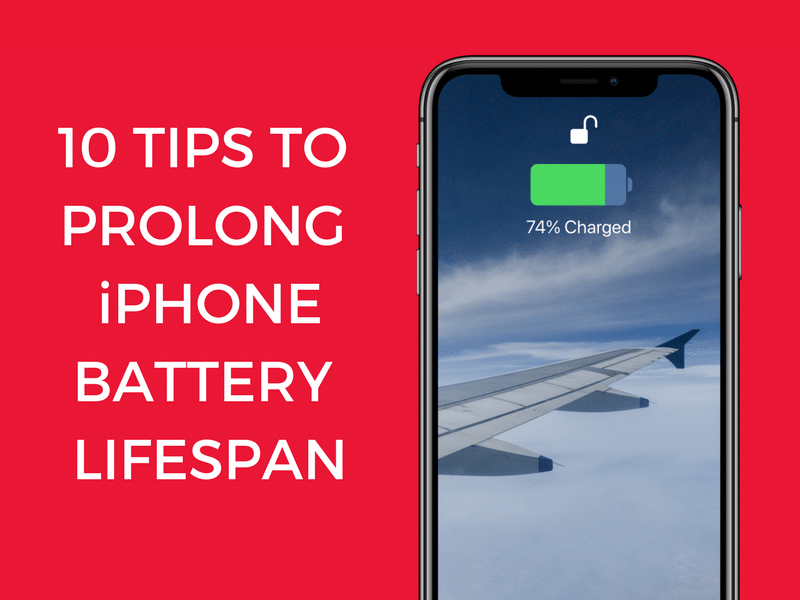 Image Result For  Tips To Prolong Iphone Battery Lifespan