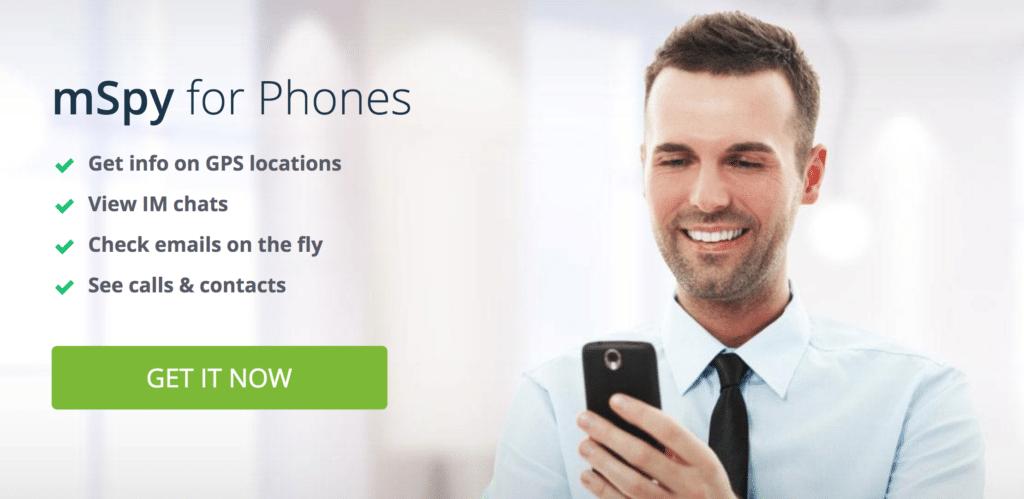 Monitora la posizione del cellulare - senza l'installazione del software spia