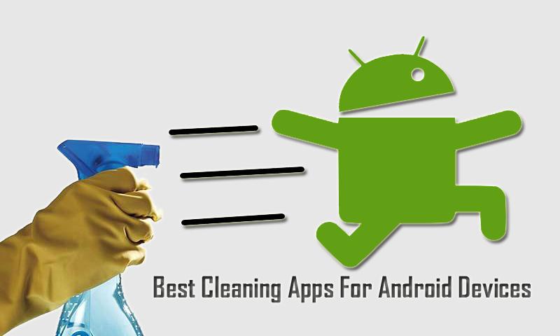 Miglior Pulitore Android.Miglior Pulitore Per Android Ecco La Nostra Selezione