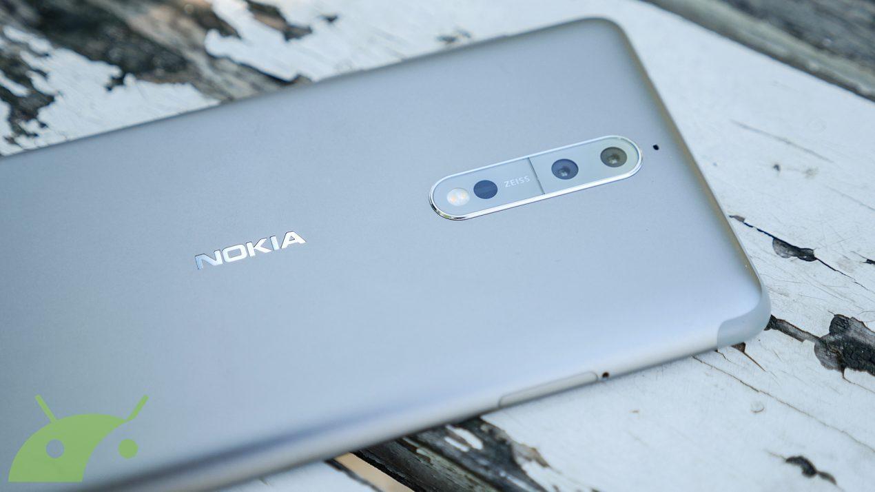 Nokia 8 Sirocco: Snapdragon 845 e prezzo relativamente contenuto?