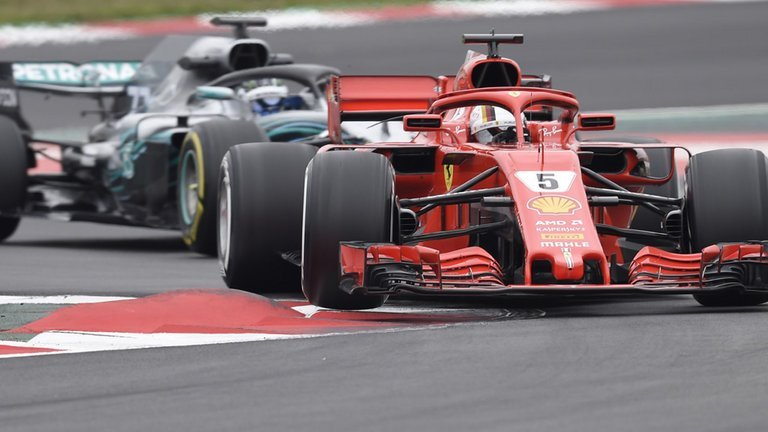 Formula 1 Oggi GP Germania: Orario Gara, Info Diretta Streaming E Diretta TV