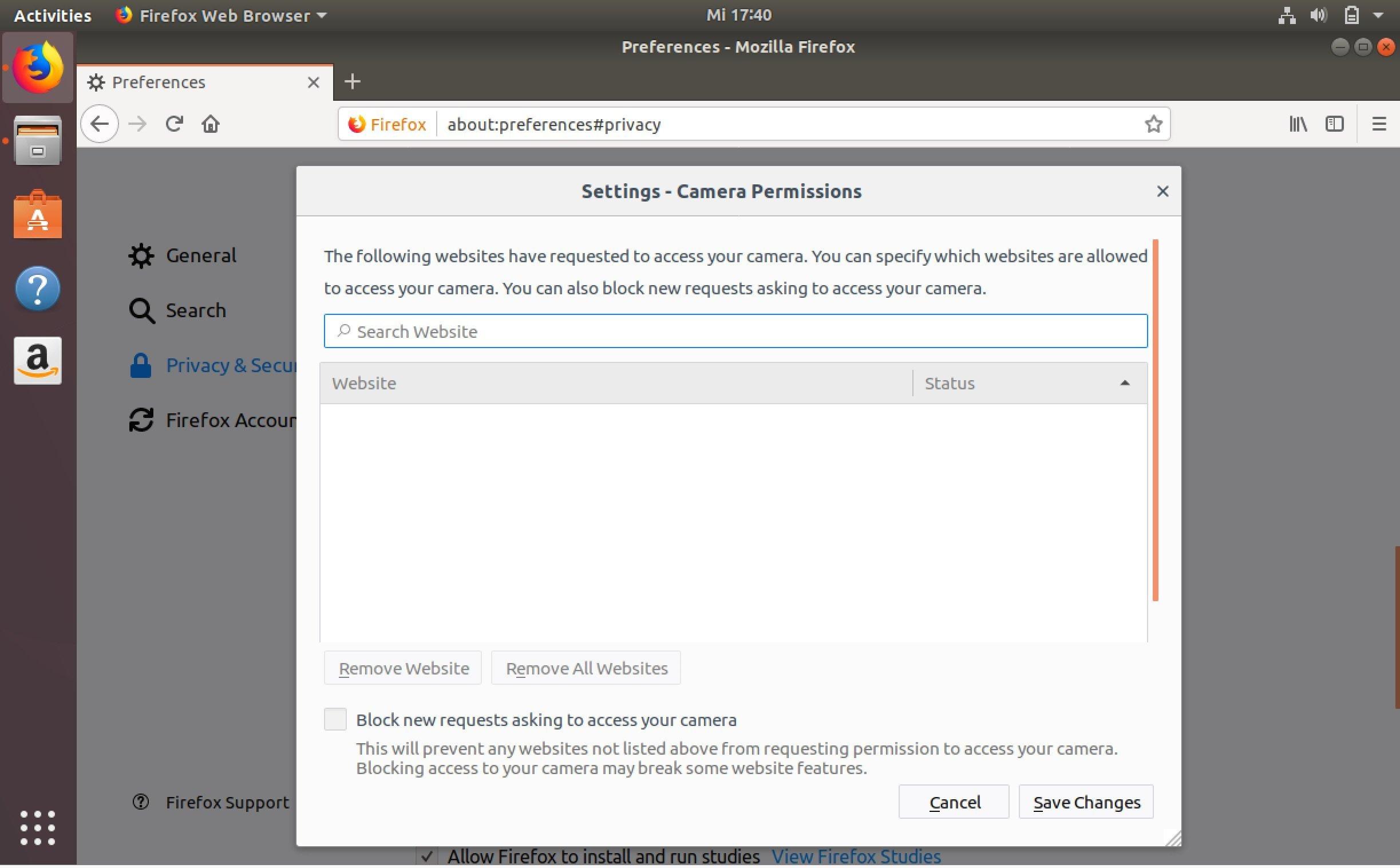 Download Firefox 59: Tutto su performance e caricamento pagine