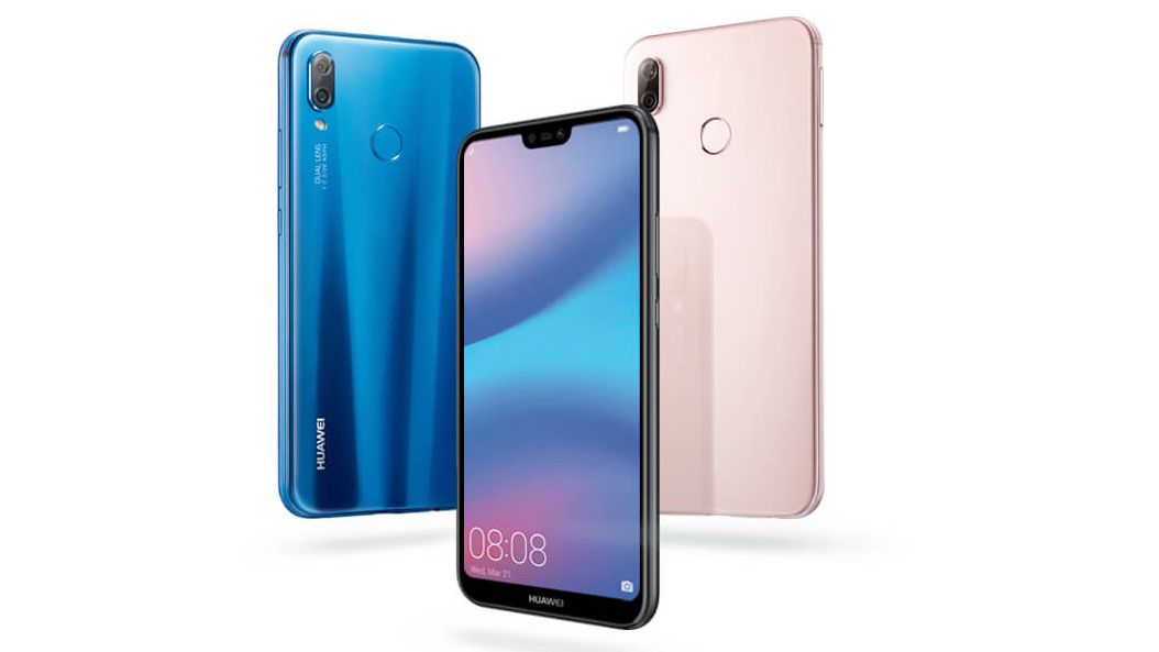 Huawei Y9 ufficiale: display 18:9 e quad-camera su fascia media