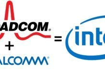 Intel compra Qualcomm e Broadcom by YourLifeupdated.net Francesco D'Accico