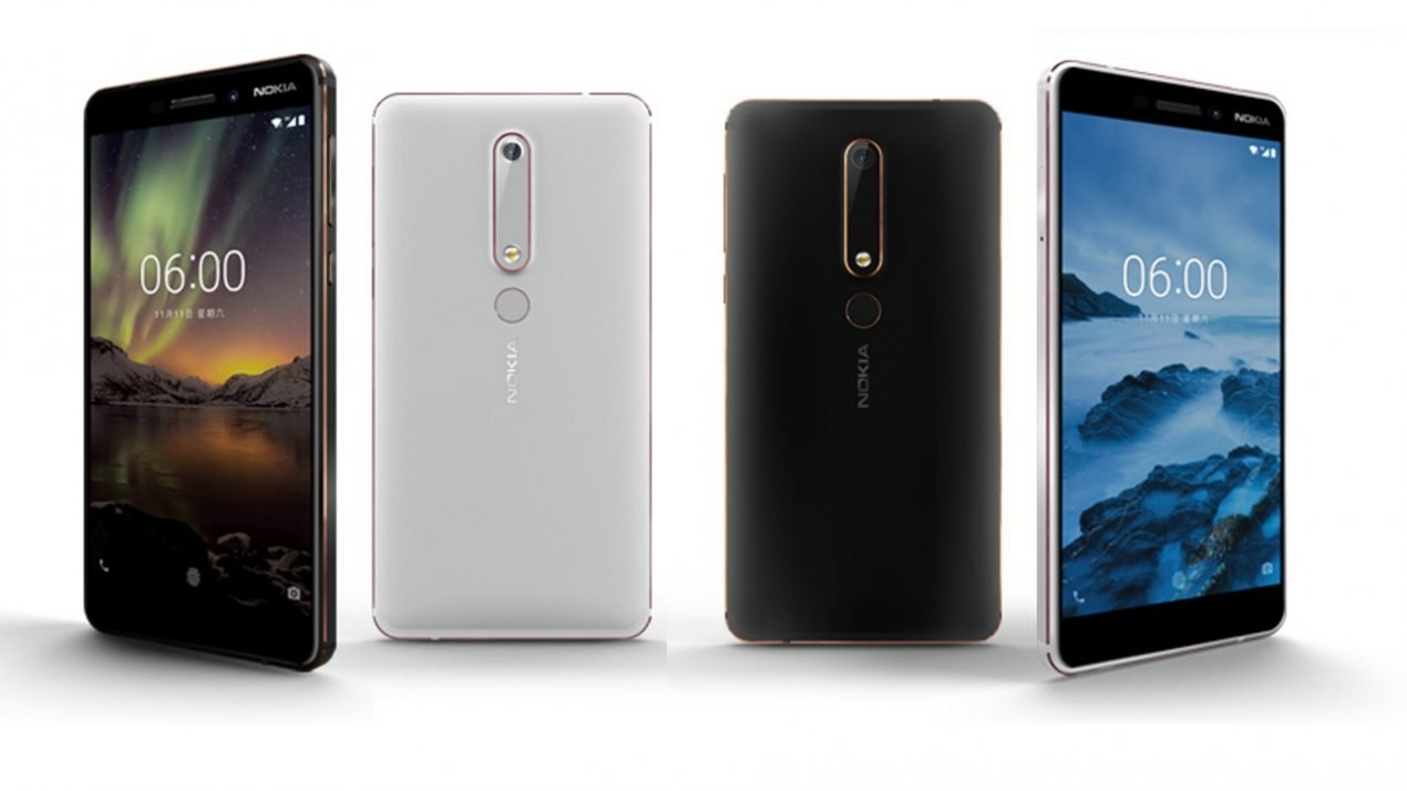Nokia 8 Pro sarà veramente una bomba | Scheda Tecnica