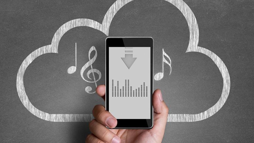 musica gratis e ascoltarla offline iphone