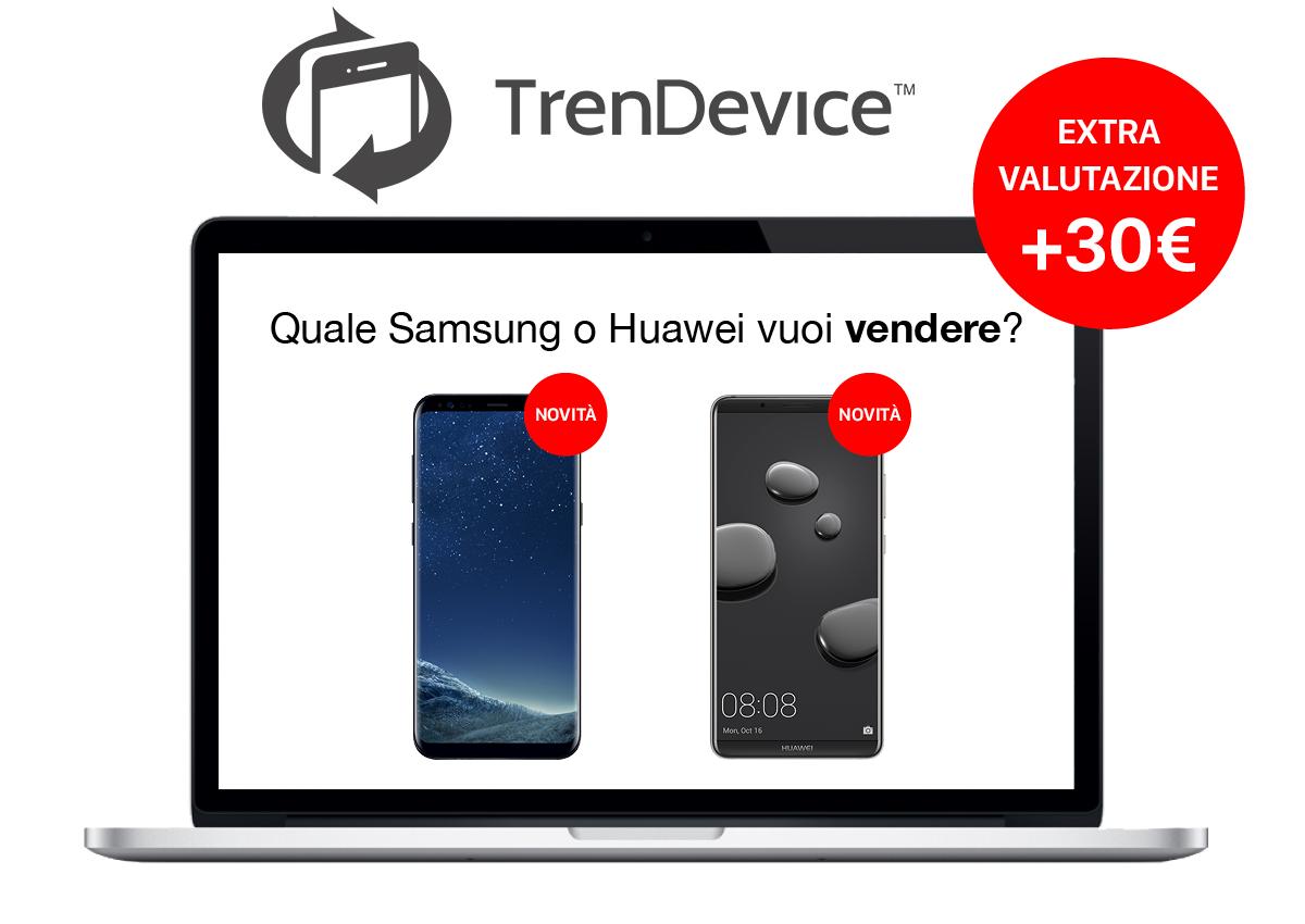 Vuoi vendere il tuo telefono samsung o huawei lo acquista for Mercato del mobile usato milano