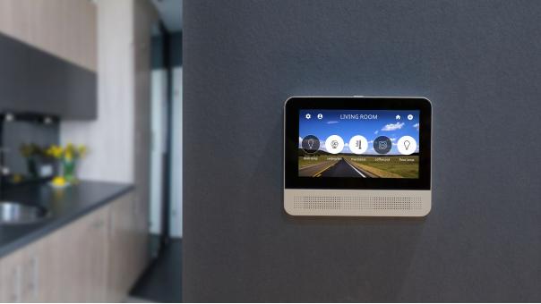 Google e nest insieme per google home tutto display per for Tutto per casa online