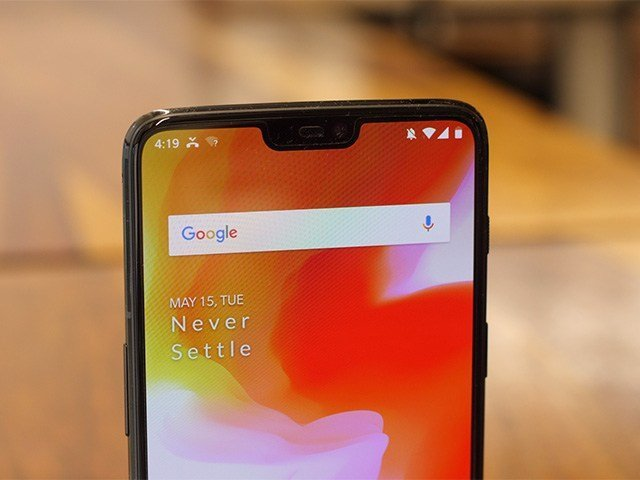 OnePlus 6 arriva su Amazon, già disponibile per essere pre-ordinato