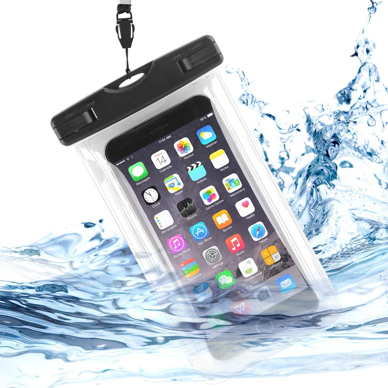 custodia iphone spiaggia