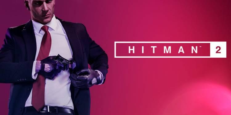 Hitman 2: annunciato con un trailer