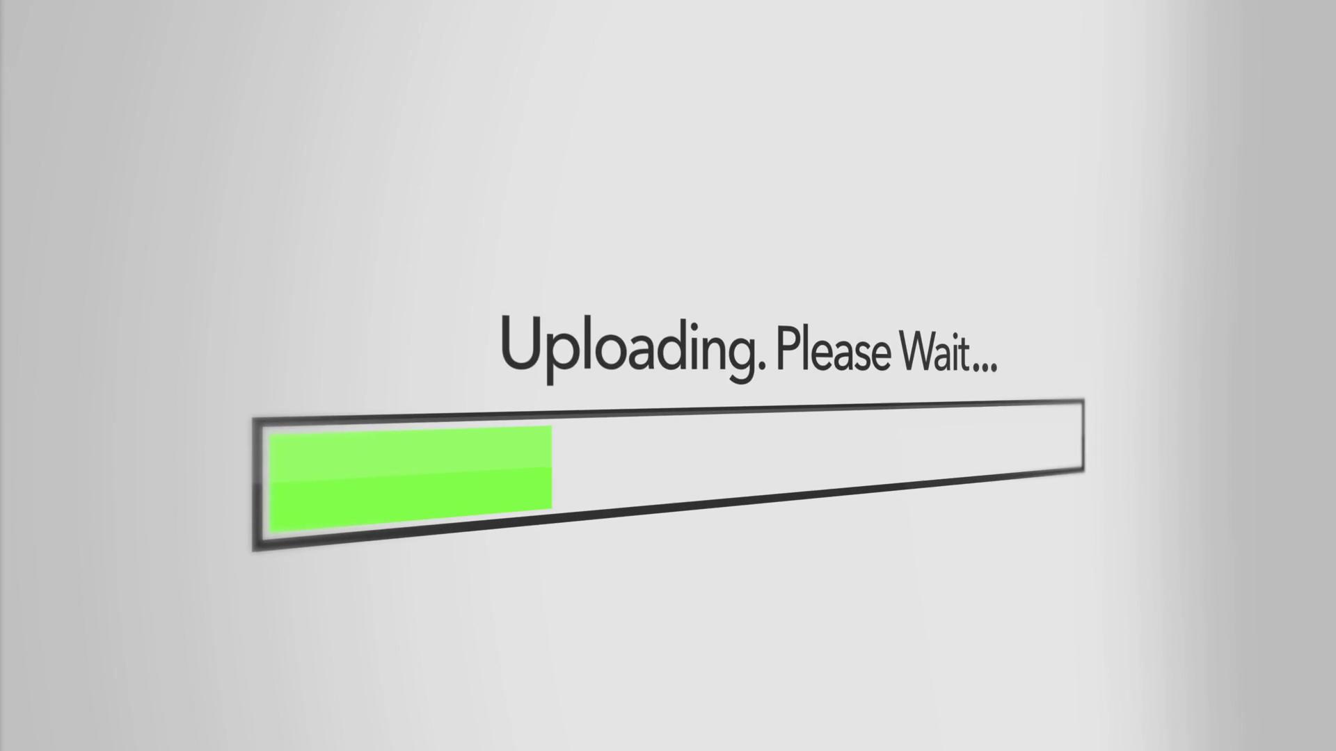 Uploading