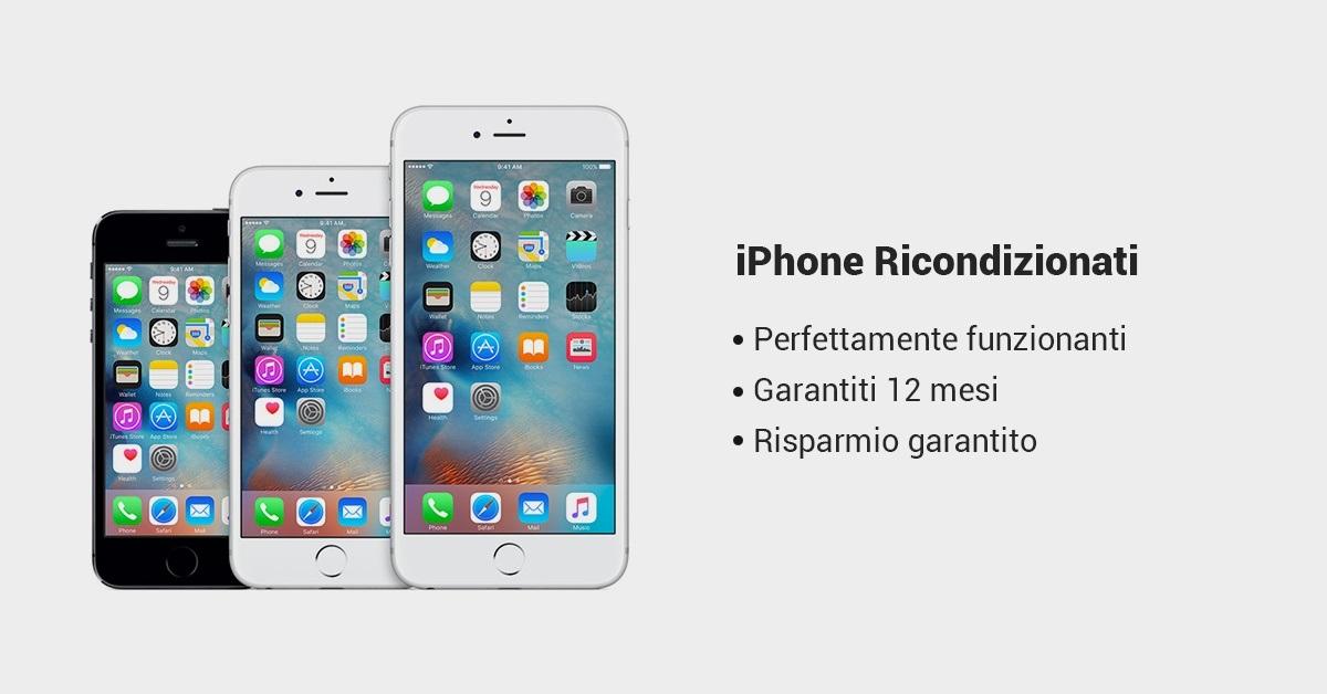 come vedere se un iphone 7 è rigenerato