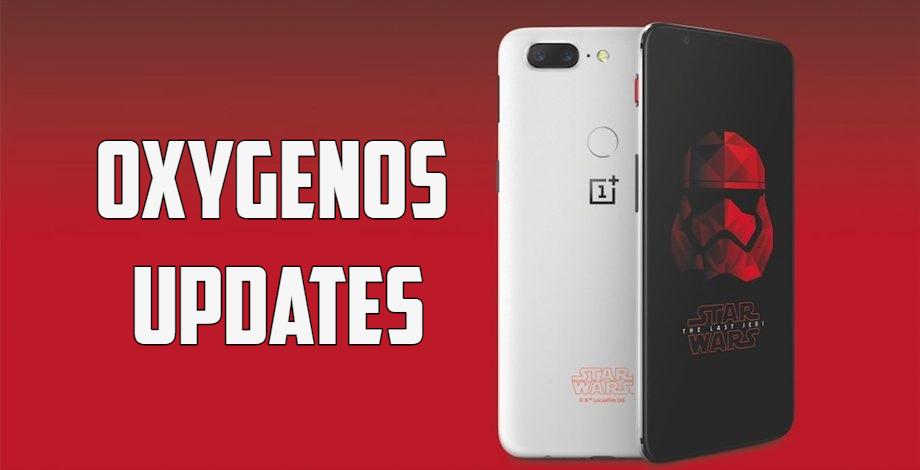 Download Aggiornamenti OnePlus 6/5T/5/3T/3 Più Rapidamente