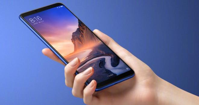 Xiaomi Mi Max 2 6.44 a 169.48€ -19%!