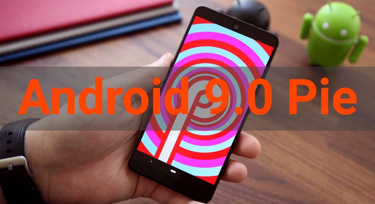 Il mio smartphone riceverà Android 9 Pie? Ecco la lista