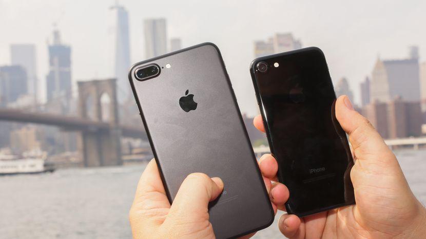 0fda6481ee9 iPhone 7 e 7 Plus lenti? Sotto accusa Apple