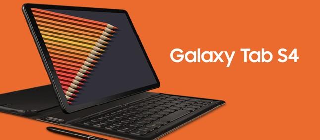 Recensione Samsung Galaxy Tab S4: Scheda Tecnica e ...