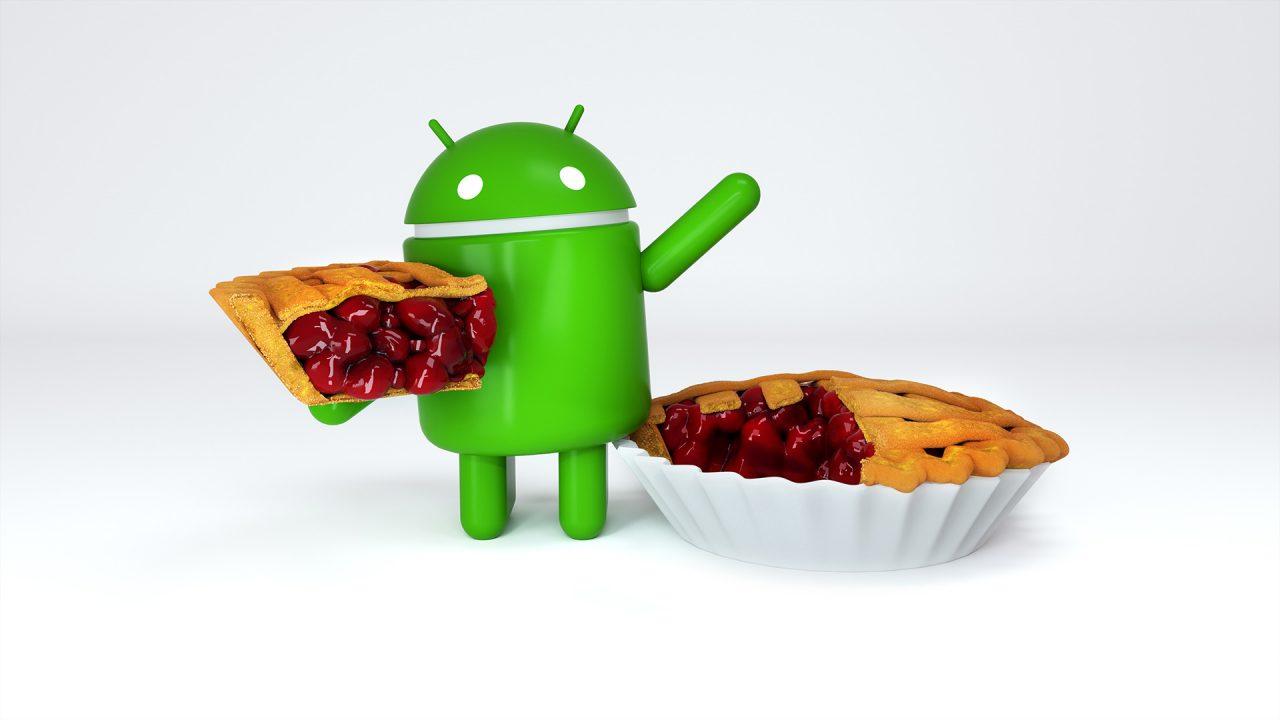 Download e installazione aggiornamentoAndroid Pie su Huawei P20 e P20 Pro